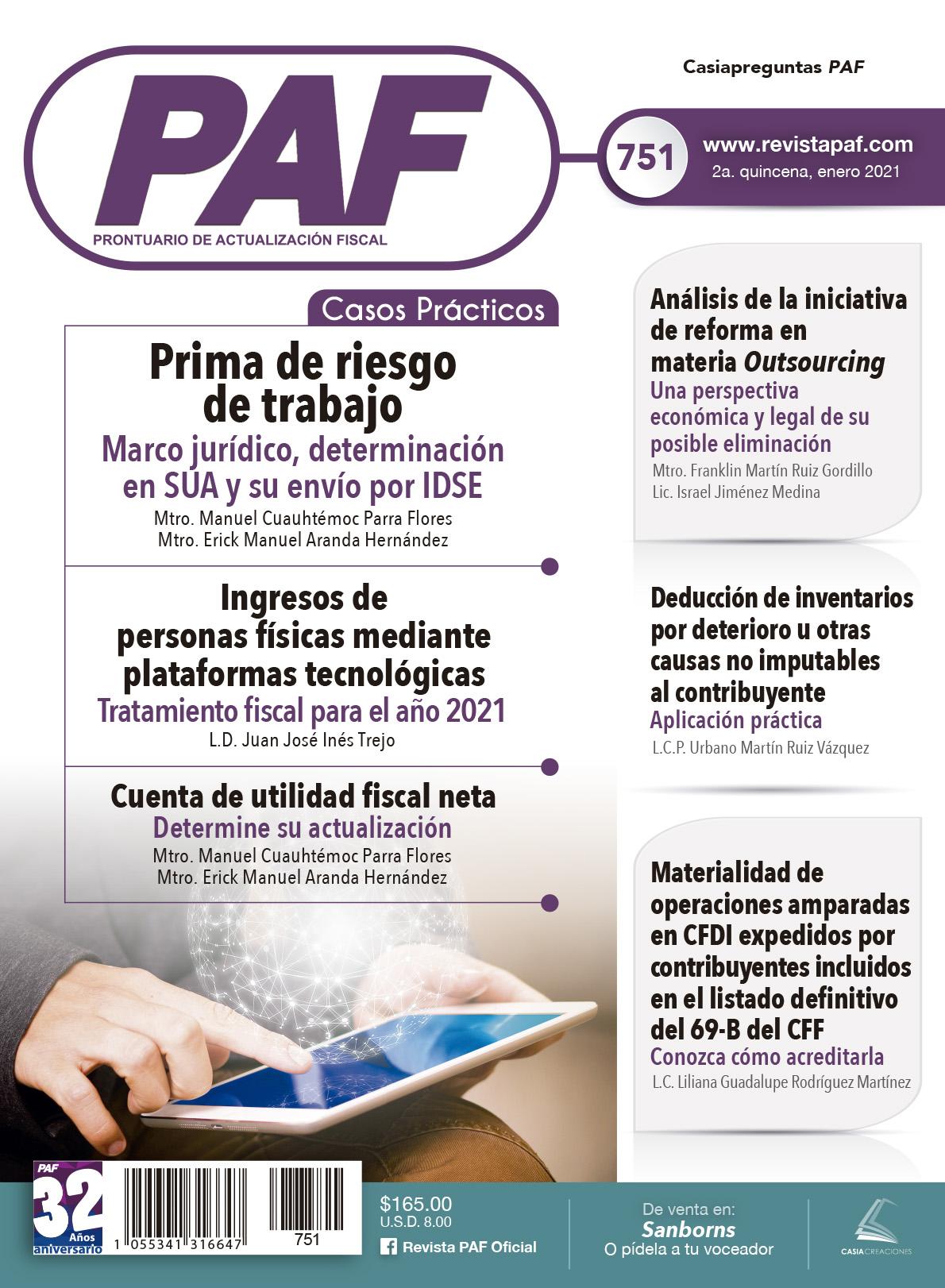 Prima de riesgo-CUFIN_Iniciativa Outsourcing